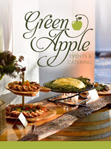 Green Apple Events and Catering
